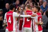Hasil Liga Belanda, Ajax dongkel Vitesse dari puncak  dibantu PSV