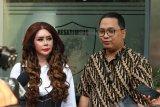 Titi Sumawijaya, pelapor pendiri Kaskus Andrew Darwis dicecar 13 pertanyaan