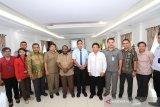 Direksi baru Jamkrida fokus pada sinergi pembangunan ekonomi