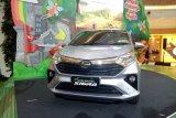 Ini penyegaran pada segmen mobil LCGC New Astra Daihatsu Sigra