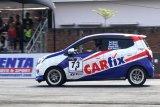 CARfix kembali unggul di kelas A4 Auto Gymkhana 2019