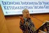 Perubahan orientasi pendidikan mutlak dilakukan menyongsong Indonesia emas