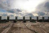 Turki segera uji coba sistem rudal S-400 Rusia