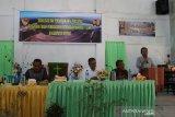 Pembangunan Bendungan Manikin butuh areal seluas 274 haktare