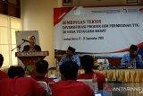 Kemenperin mendorong modernisasi produksi gula aren Lombok