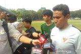 Demi persiapan Piala Asia, Timnas U-16 jalani TC setiap bulan