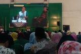 Direktur KPK: Akar dari segala perkara korupsi itu adalah partai politik