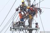 PLN  Palu lakukan pemadaman listrik karena perbaikan jaringan