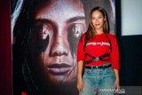 Tara Basro 'malas' sendirian di lokasi syuting 'Perempuan Tanah Jahanam'