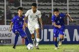 Piala Asia U-16 2020, Indonesia wakil tunggal Asia Tenggara