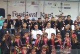 109 stan meriahkan Festival Kopi Temanggung