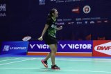 Dikalahkan Zhang, Gregoria gagal ke babak dua China Open