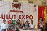 Gubernur  nilai pameran Sulut Expo jadi momentum tarik investor