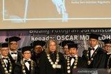 Oscar Motuloh, sang Empu Ageng (Bagian I)
