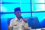 Ini batas waktu hiburan organ di Padang