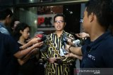 Anti-graft body forms transitional team to evaluate revised KPK law