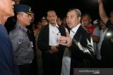 Tinjau Jembatan Dermaga Buton yang roboh, Gubri: Pelayanan dialihkan ke Bengkalis