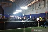 Atlet tenis meja Indonesia melangkah final APA Sports Meet ke-13