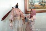 Desainer muslim Tuty Adib bawa 12 koleksi ke NYFW