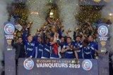 Musim depan Prancis  tiadakan Piala Liga