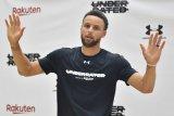 Curry siap perkuat AS di Olimpiade