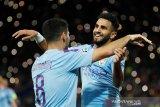 Man City menang mudah di kandang Shakhtar 3-0