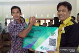 BPJS canangkan kampung sadar Jaminan Sosial ketenagakerjaan di Sangihe