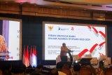 Pemerintah siapkan tiga  proyeksi pertumbuhan ekonomi Indonesia