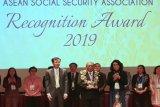 Inisiatif Perisai, BPJS Ketenagakerjaan raih Innovation Recognition Award ASSA