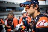 Usai dipecat KTM, Zarco ekspektasi ke LCR Honda dan siap menatap masa depan
