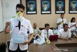 Karhutla Riau, UNS ciptakan alat bantu pernafasan untuk Riau