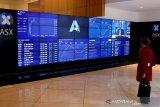 Pasar Saham Australia  dibuka datar