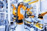 Penjualan  global robot industri mencapai rekor pada tahun 2018