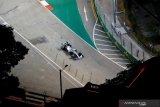 Lewis Hamilton ungguli Verstappen di FP2 GP Singapura