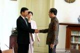 Indonesia-China bahas peningkatan perdagangan komoditas