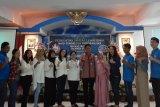 BKKBN Perwakilan Sulut perkuat pengelola program bina ketahanan remaja