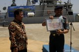 BI-TNI AL kembali gelar ekspedisi Kas Keliling pulau 3T