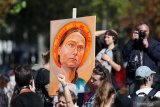 'Kami memberontak':  Aksi global para siswa untuk lawan perubahan iklim
