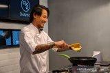 Tips masak untuk pemula dari chef Juna