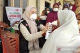 Alat pemurni udara habis dibeli masyarakat Pekanbaru