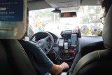 Polisi bekuk oknum mahasiswa rampok taksi online