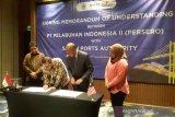 IPC menjalin kerja sama dengan Otoritas Pelabuhan Sabah