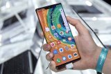 Huawei Mate 30 kini hadir di Indonesia