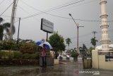 TMC BPPT Klaim berhasil turunkan hujan di wilayah Kalteng