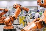 ABB tawarkan solusi pabrik robotik sambut revolusi otomotif