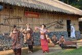 Bali terpilih jadi tuan rumah reuni Miss Universe 2015