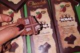 Produk coklat BUMDes Kobar terus diperluas pasarnya