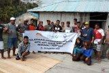 HPI menggelar pelatihan pemandu wisata di Misool dan Kofiau