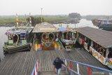 DPRD mengajak pelaku UMKM promosikan wisata Palangka Raya
