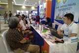 Program Pariwisata Malaysia targetkan 3,6 juta wisatawan dari Indonesia